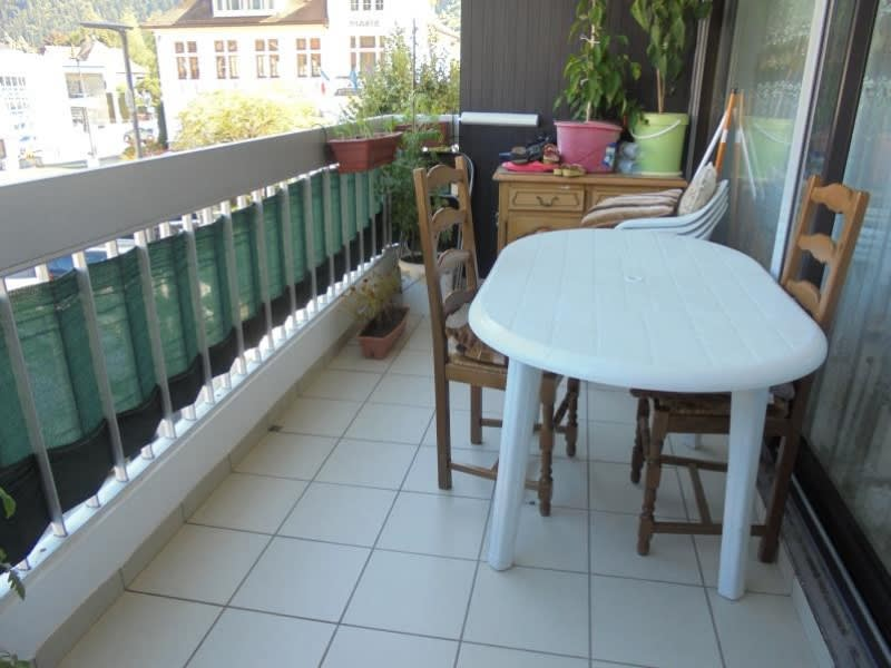 Vente appartement Scionzier 199000€ - Photo 3