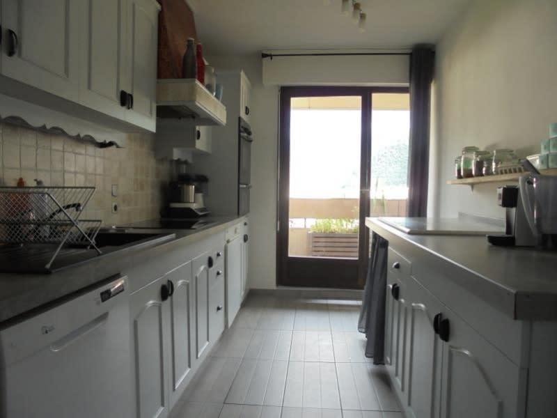 Vente appartement Cluses 168000€ - Photo 3