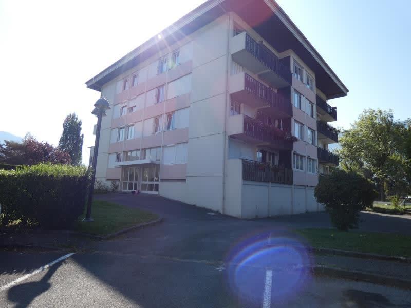 Vente appartement Thyez 202000€ - Photo 1