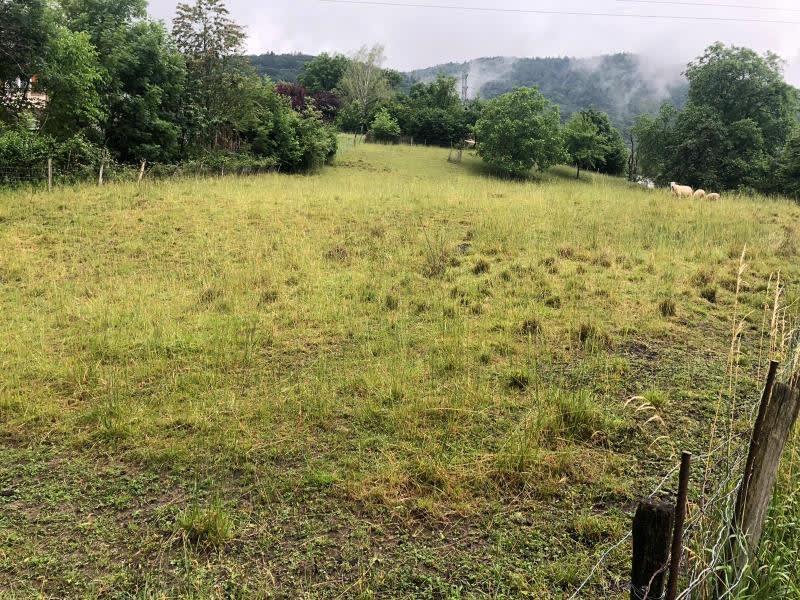 Vente terrain Cluses 151000€ - Photo 1
