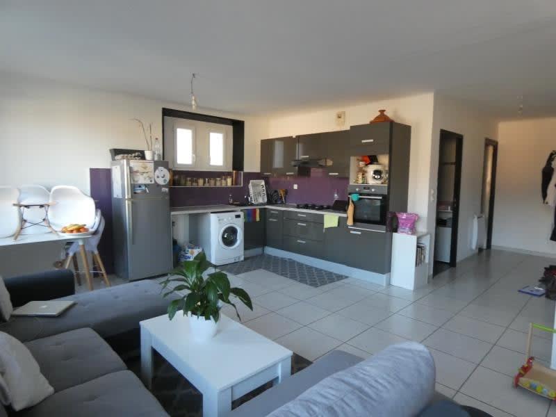 Vente appartement Cluses 159000€ - Photo 1