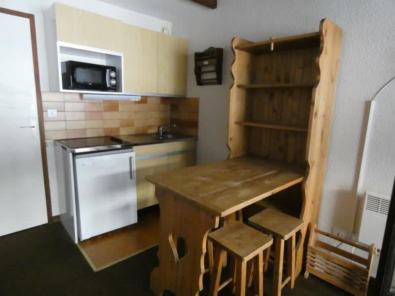 Vente appartement Morillon 99000€ - Photo 5