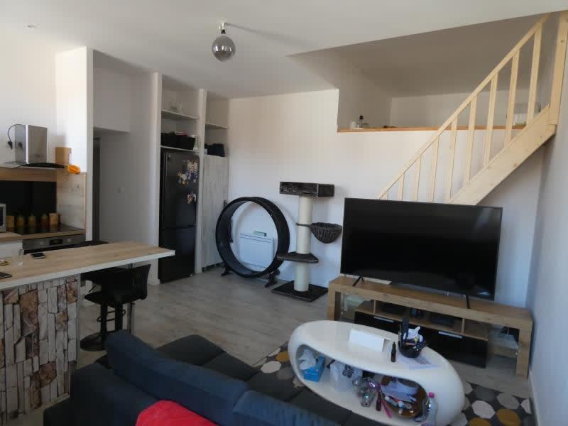 Sale apartment Scionzier 146000€ - Picture 1