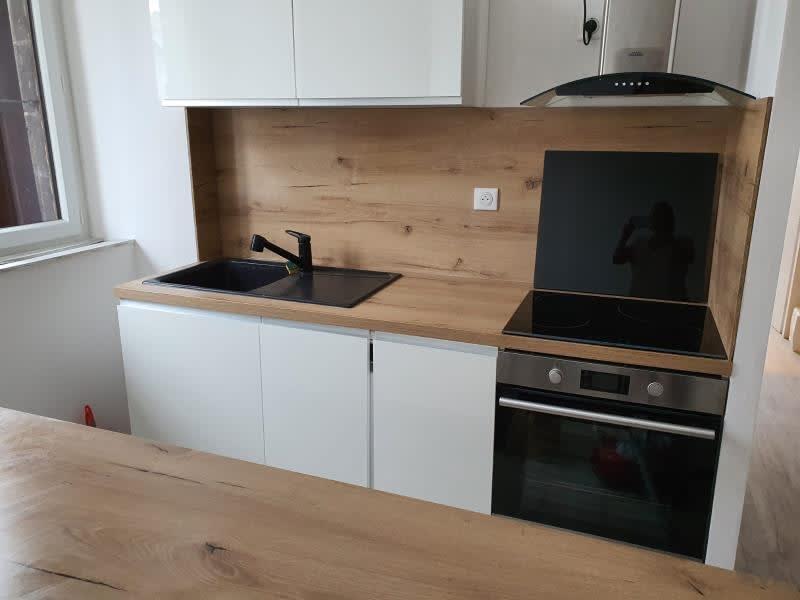 Sale apartment Scionzier 146000€ - Picture 2