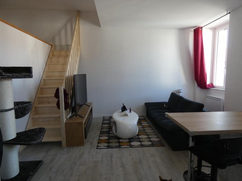 Sale apartment Scionzier 146000€ - Picture 3