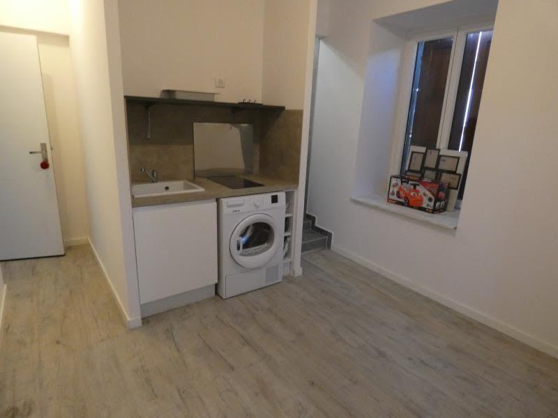 Sale apartment Scionzier 146000€ - Picture 4