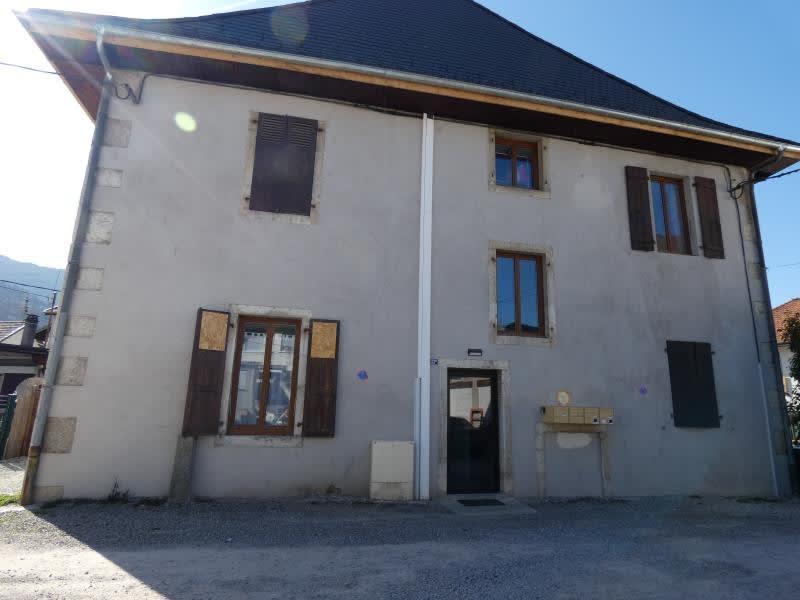Sale apartment Scionzier 146000€ - Picture 7