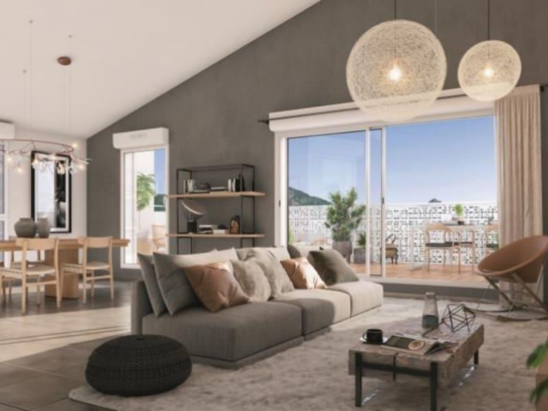 Vente appartement Cluses 264900€ - Photo 2