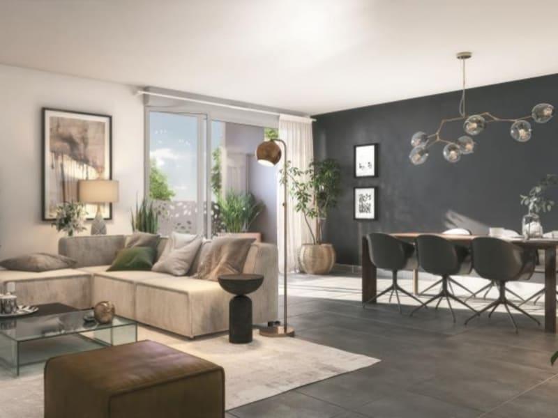 Vente appartement Thyez 264900€ - Photo 2