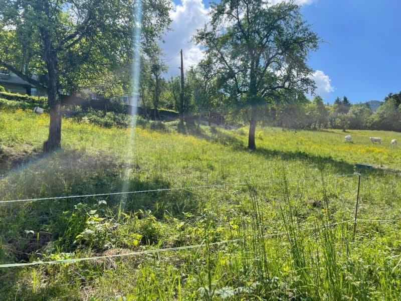 Vente terrain Scionzier 157000€ - Photo 1