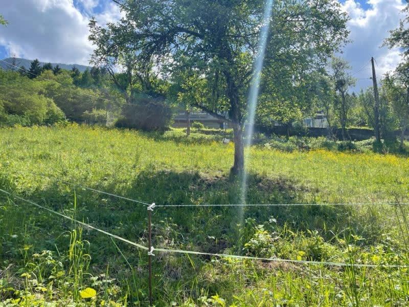 Vente terrain Scionzier 157000€ - Photo 2