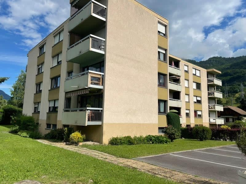 Vente appartement Cluses 180000€ - Photo 1