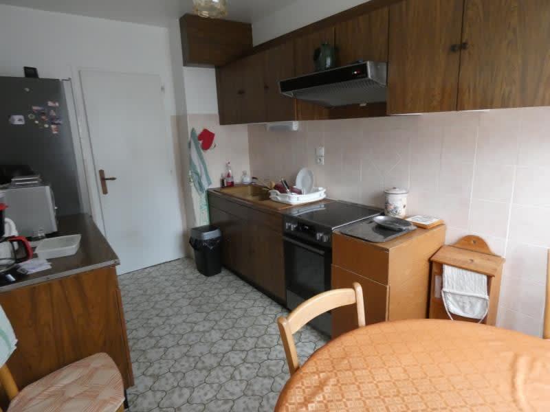 Vente appartement Cluses 180000€ - Photo 4