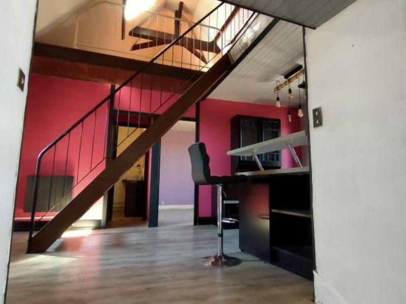 Sale house / villa Payzac 120000€ - Picture 3