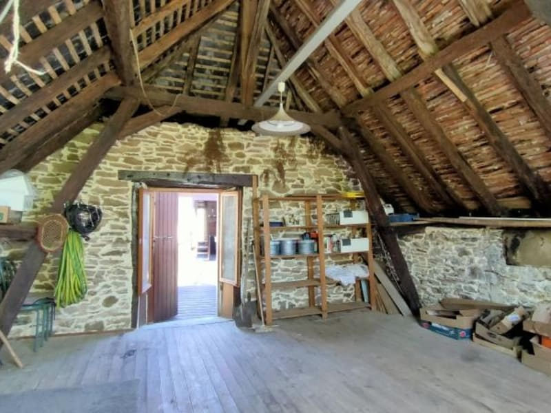 Vente maison / villa Payzac 120000€ - Photo 9