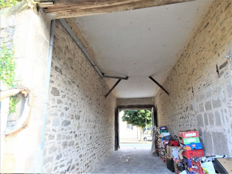 Vente maison / villa Bourganeuf 161000€ - Photo 5