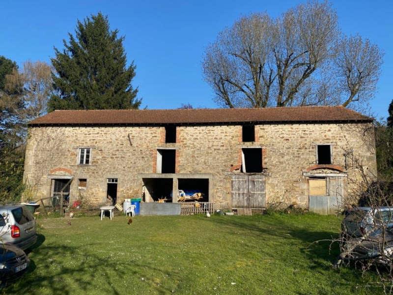 Vente maison / villa Bourganeuf 161000€ - Photo 6