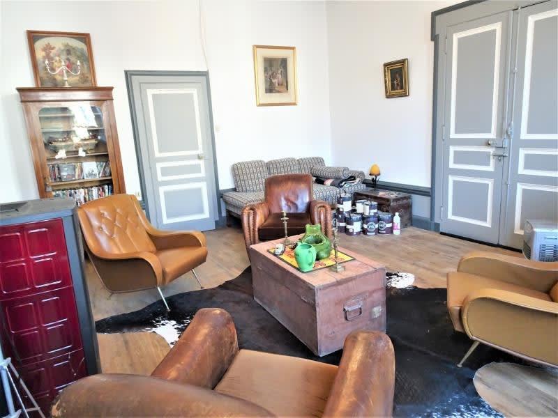Vente maison / villa Bourganeuf 161000€ - Photo 7