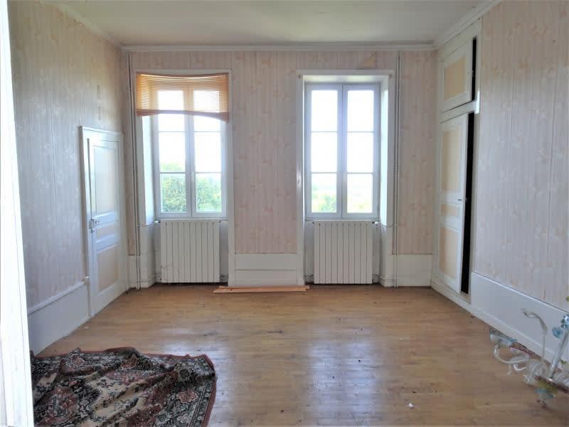 Vente maison / villa Bourganeuf 161000€ - Photo 10
