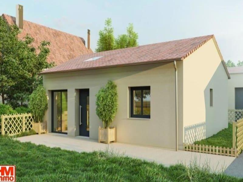 Sale house / villa Feytiat 209000€ - Picture 1