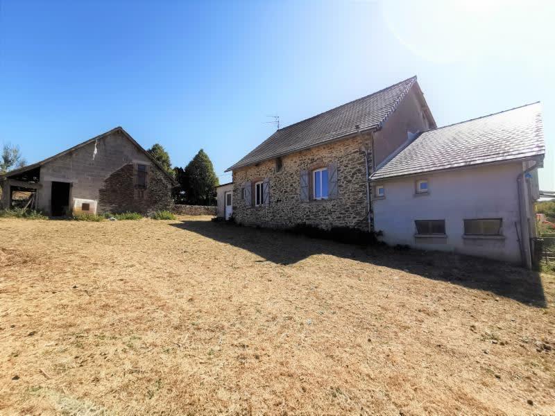 Sale house / villa St germain les belles 349000€ - Picture 1