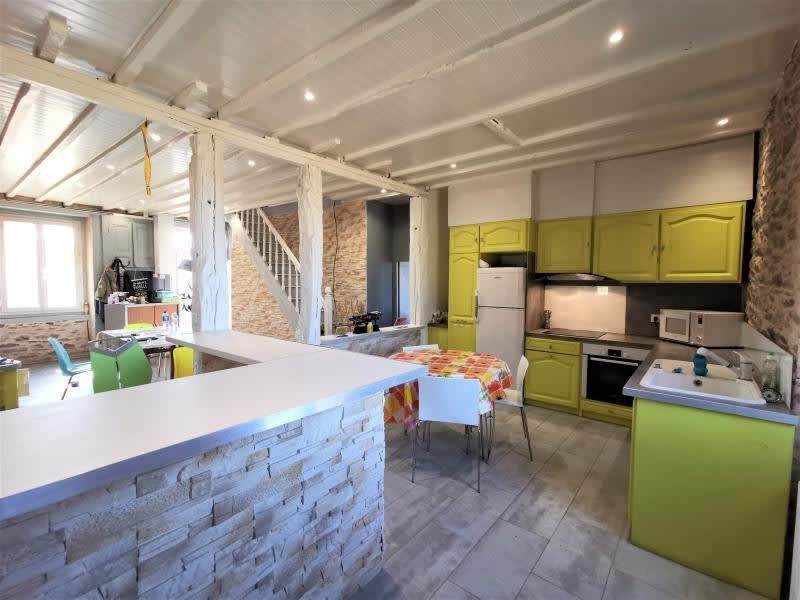 Sale house / villa St germain les belles 349000€ - Picture 4
