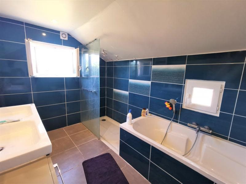 Sale house / villa St germain les belles 349000€ - Picture 8