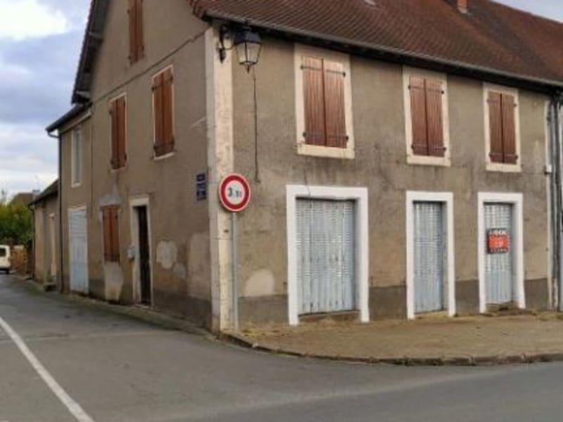 Vente maison / villa Lanouaille 74000€ - Photo 1