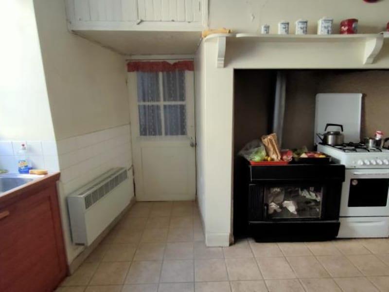 Vente maison / villa Lanouaille 74000€ - Photo 2