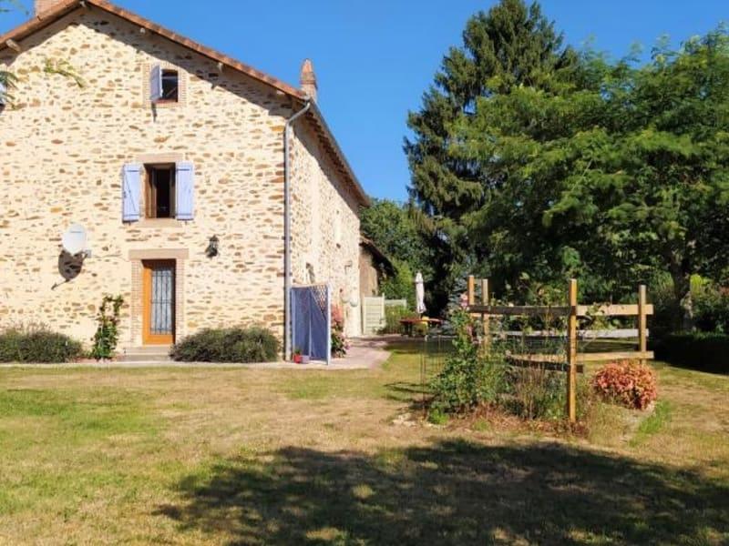 Sale house / villa La coquille 190800€ - Picture 1