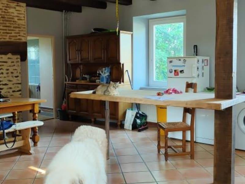 Vente maison / villa Janailhac 130000€ - Photo 3