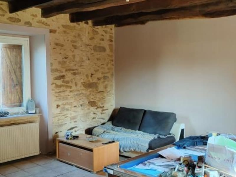 Vente maison / villa Janailhac 130000€ - Photo 4