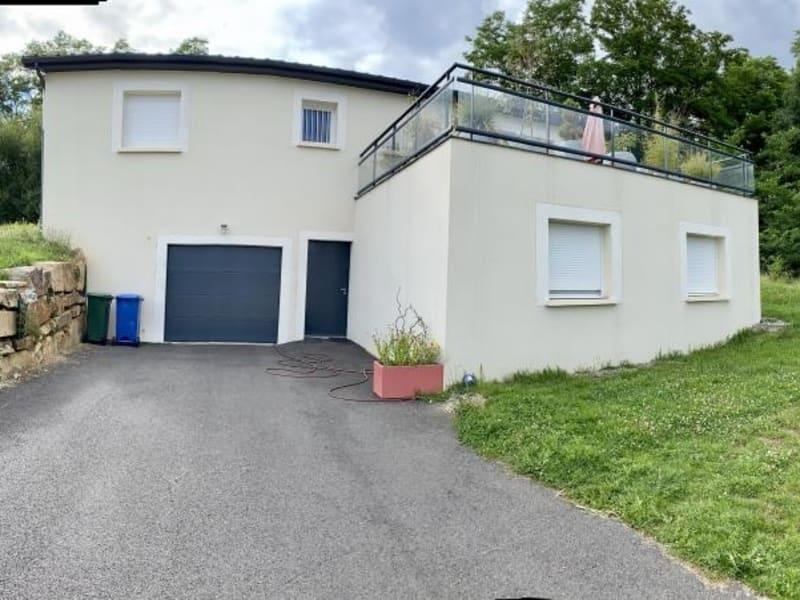 Sale house / villa Isle 299900€ - Picture 2