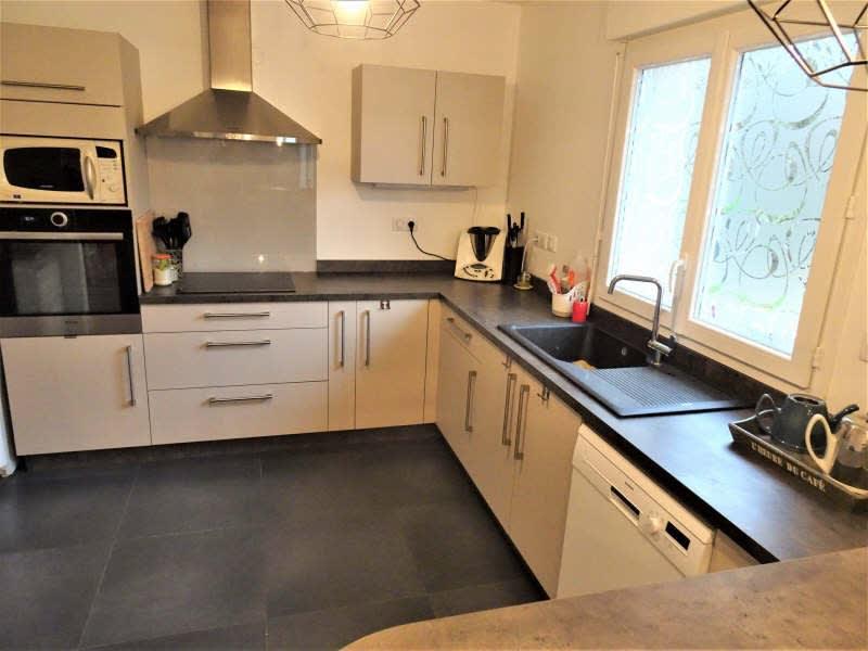 Sale house / villa Isle 299900€ - Picture 3