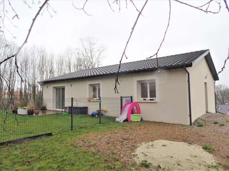 Sale house / villa Isle 299900€ - Picture 10