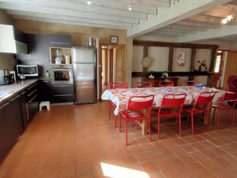 Sale house / villa Savignac ledrier 525000€ - Picture 2