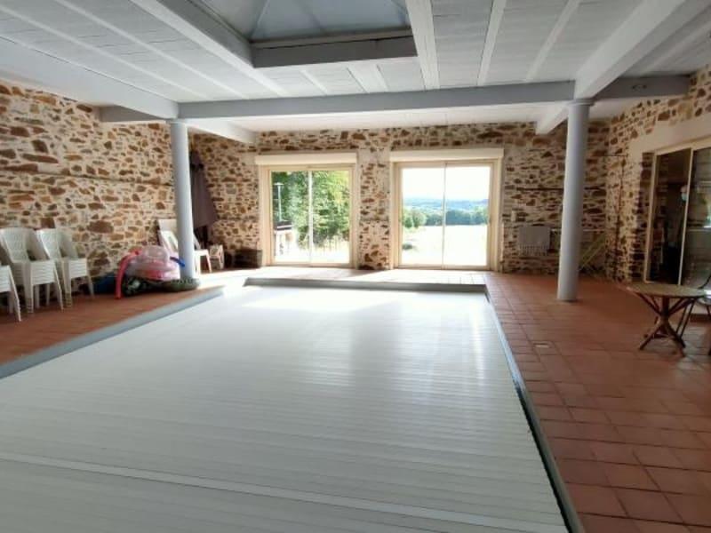 Sale house / villa Savignac ledrier 525000€ - Picture 4