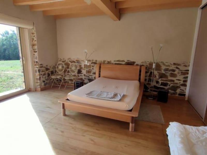 Sale house / villa Savignac ledrier 525000€ - Picture 5