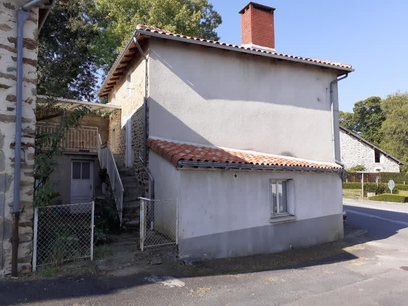 Sale house / villa Cussac 45000€ - Picture 10