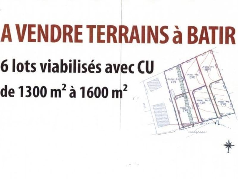 Sale site Magnac bourg 35000€ - Picture 1