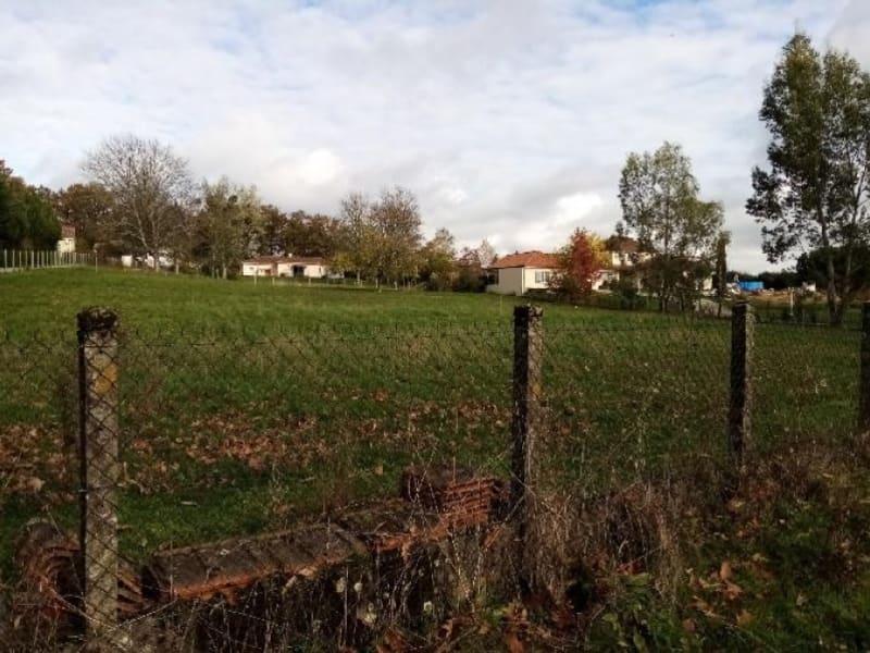 Vente terrain Verneuil sur vienne 49000€ - Photo 1