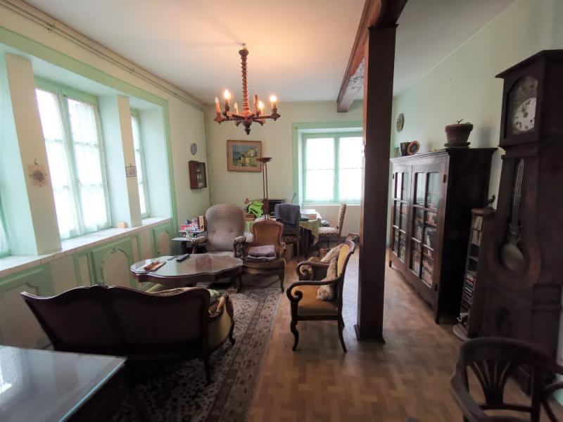 Sale house / villa Pierre buffiere 144500€ - Picture 4