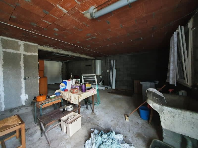 Vente maison / villa St hilaire les places 164300€ - Photo 8