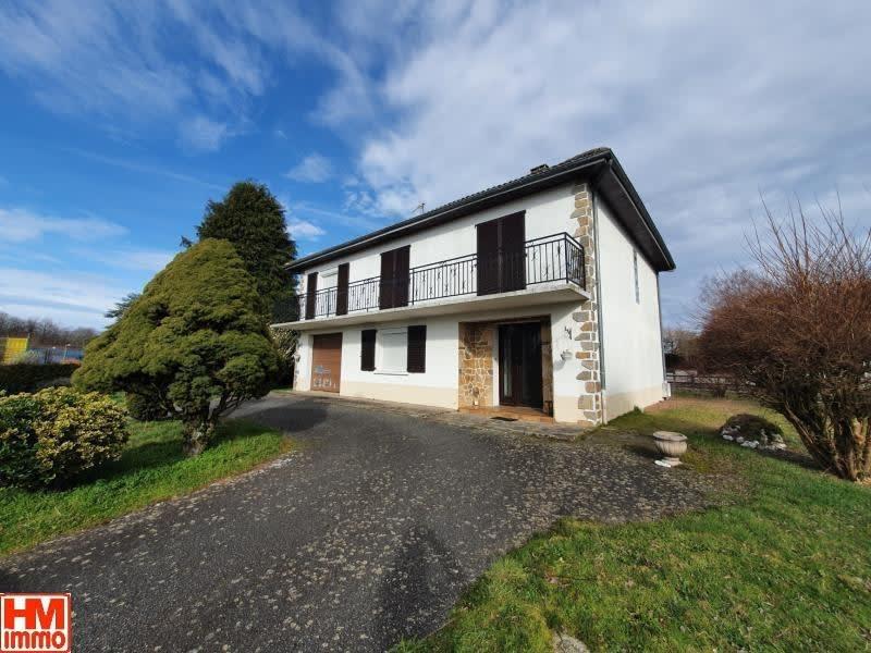 Vente maison / villa St hilaire les places 164300€ - Photo 9