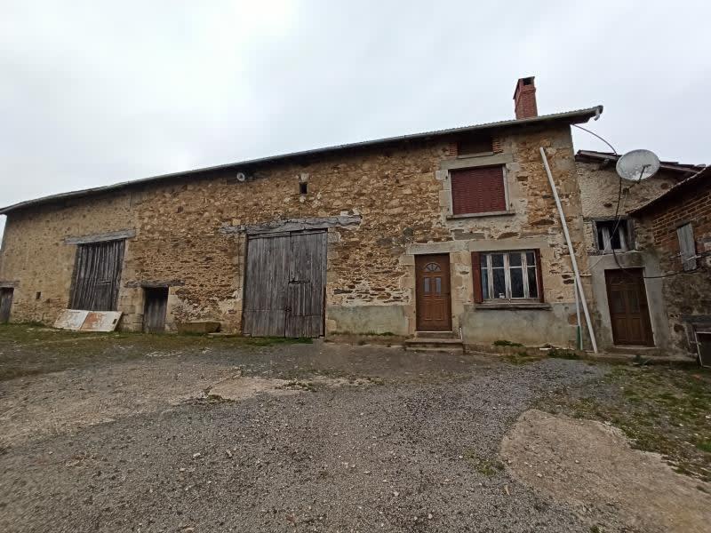 Sale house / villa Nexon 89000€ - Picture 1