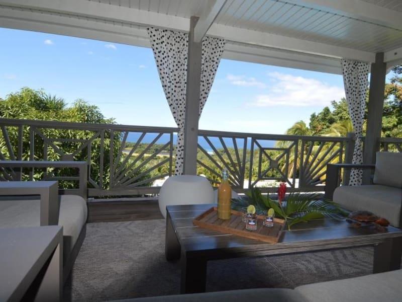 Sale house / villa Deshaies 1090000€ - Picture 9