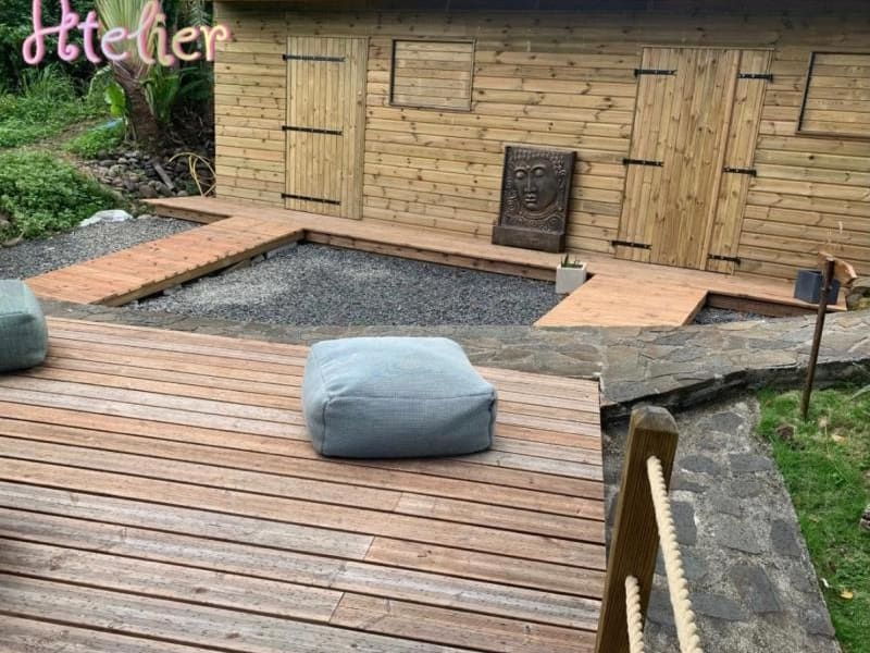 Sale house / villa Deshaies 1820000€ - Picture 8