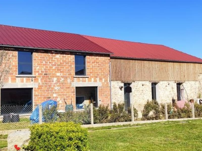 Sale house / villa Nexon 293000€ - Picture 2