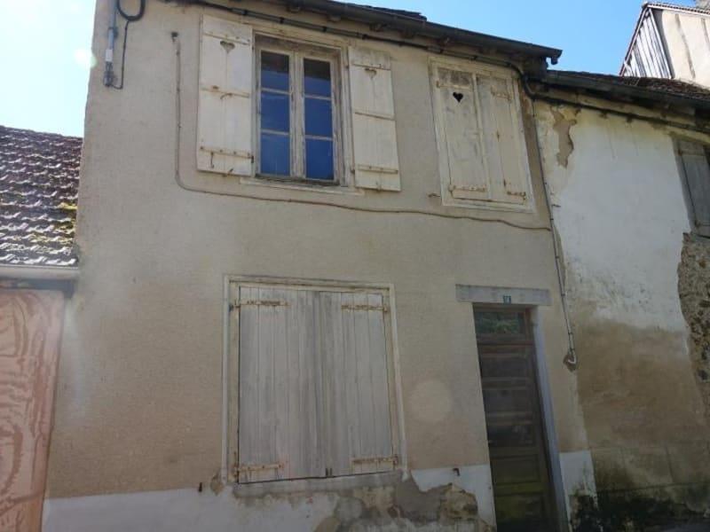 Vente maison / villa Coussac bonneval 20000€ - Photo 1