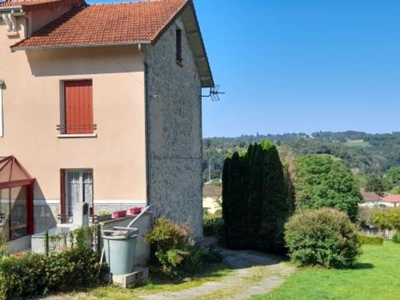 Sale house / villa St leonard de noblat 245000€ - Picture 1